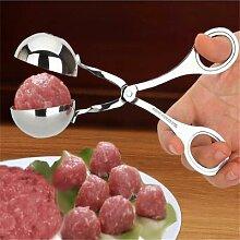 Accessoires de Cuisine antiadhésifs, boules de