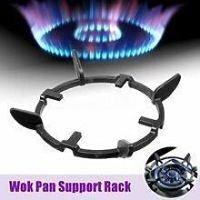 Accessoires de cuisine,Universel fer Wok Pan