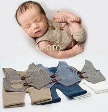 Accessoires de photographie pour nouveau-nés,