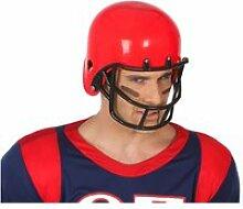 Accessoires pour déguisements distingué casque