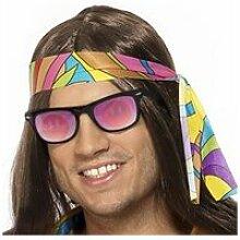 Accessoires pour déguisements joli lunettes de