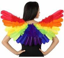 Accessoires pour déguisements moderne ailes