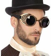 Accessoires pour déguisements moderne lunettes