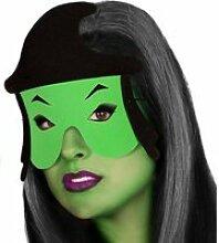 Accessoires pour déguisements superbe masque