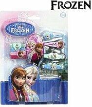 Accessoires pour les cheveux frozen 77525