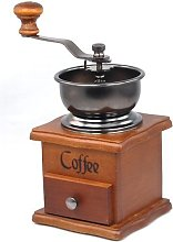 Accessotech Grain De CaféÉpices Vintage Main De