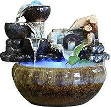 Accueil Fontaines d'intérieur Les fontaines