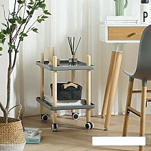 ACD Meubles Nordic Side Table Simple Moderne