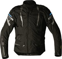 Acerbis High LED, veste textile - Noir - XL