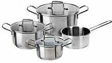 Acier inoxydable ustensiles de cuisine Platinum -