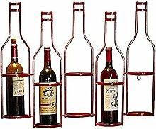 ACUIPP Écran À Vin de Vin de Vin/Mural,
