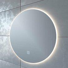 Adema Circle miroir salle de bain rond diamètre