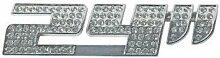 Adhesif Sticker 3D Diamant - 24 pouces