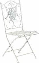 Admirable chaise de jardin, de salon exterieur en