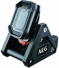AEG BFL18X-0 Projecteur de chantier à LED sans