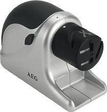 AEG MSS 5572 Couteau Electrique / Aiguiseur