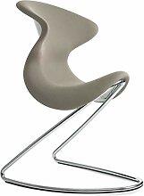 AERIS OYO Chaise oscillante Unique pour Plusieurs