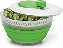 Aerolatte Essoreuse à salade rétractable Taille S