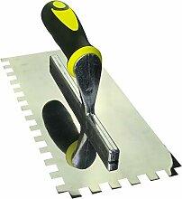 AERZETIX - C45918 - Lisseuse/Taloche à Dents