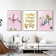 Affiches et affiches de Style nordique toile