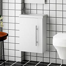 Aica Sanitaire - Meuble salle de bain 44x23x60cm 1