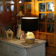 Aigostar - Lampe en céramique,douille E14,φ220mm