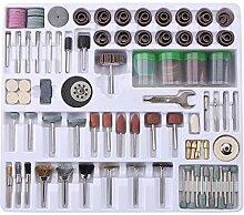 Aiguilles de meulage Kit d'outils rotatifs