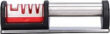 Aiguiseur de couteaux, outil d'affûtage de