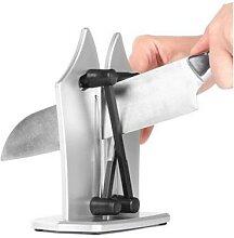 Aiguisoir de couteaux professionnel, couteau de