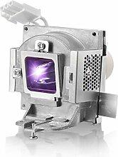 Aimdio Ampoule Lampe de Rechange pour BenQ MS524