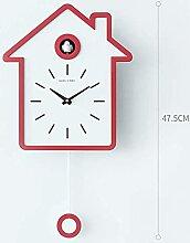 AIOJY Horloges Murales, Horloge De Coucou