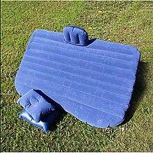Air Lit Portable Air Lit voiture gonflable Lit