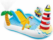 Aire de jeux Sea Paradise - Intex