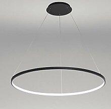 AIRUI 1 Lumière Cercle Lumière Pendante LED