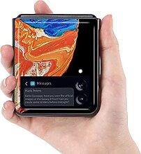Ajustement Mince Conçu pour L'étui Galaxy Z