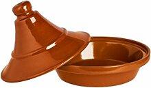 Alar 2427 Tajine Faitout en céramique avec pot de