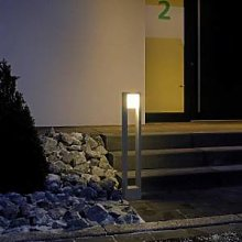 albert Borne lumineuse à LED, 622252