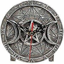 Alchemy Horloge de Bureau Wiccan - Argen