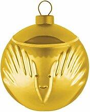 Alessi Amj13 6 Gd Angioletto Boule de Noël en
