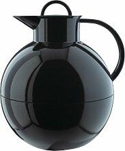 alfi Boule thermos en plastique noir 0,94 l avec