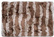 Alfombrista zancara zèbre–Tapis 72 x 20 x