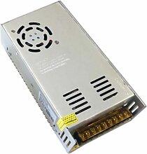 Alimentation LED 120W 12V 10A - METAL