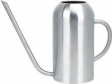 Alinory Arrosoir Pot, 1.5L en Acier Inoxydable