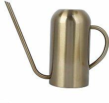 Alinory Arrosoir Pot, Acier Inoxydable Bec Long