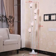 Allamp Lampadaires Led Creative Simple Lampadaire,