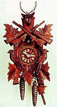Allemand Horloge coucou (de la Forêt Noire)