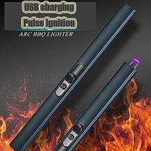 Allume-cigare à Arc avec chargeur USb,