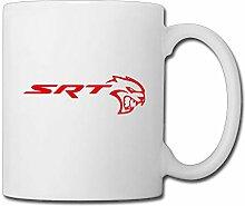 ALLWEKNOW Challenger SRT Hellcat tasse à café