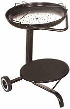 Alperk Star–Poêle à Paella Barbecue, 66x