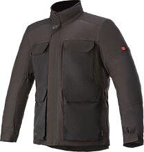 Alpinestars City Pro, veste textile imperméable -
